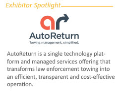 Exhibitor Spotlight: AutoReturn