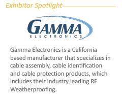 Exhibitor Spotlight: Gamma