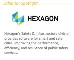 Exhibitor Spotlight: Hexagon