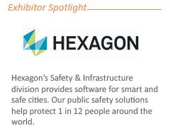 Exhibitor Spotlight: Hexagon-Nov