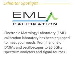 Exhibitor Spotlight: EML